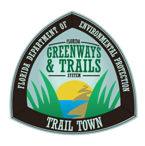 Office of Greenways and Trails logo