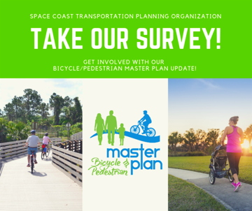 What would you like to see for bike and walking trails in Brevard?