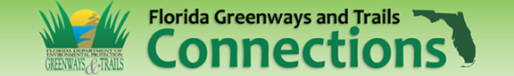 Subscribe to the Florida Greenways and Trails Connections Newsletter.